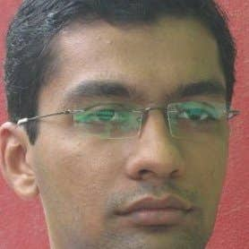Profile image of DhaivatDave