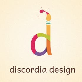 Profile image of DiscordiaDesign
