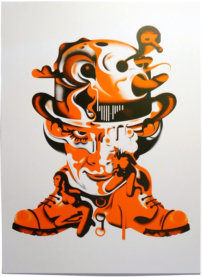 clockwork orange images - 584×800