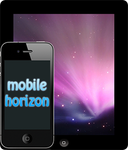 Profile image of mobilehorizon