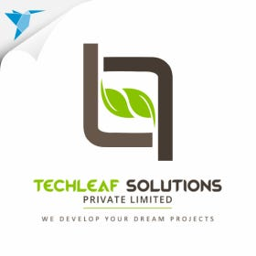 TechleafSolutions Pvt Ltd profilképe