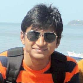 Profile image of bhavikmehta100