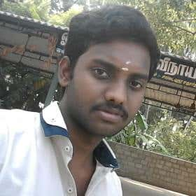 Profile image of sathish1995