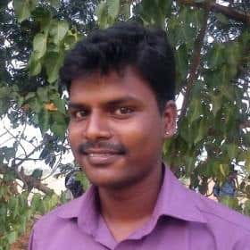 Profile image of vvenkatesh91
