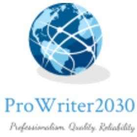 Profile image of ProWriter2030