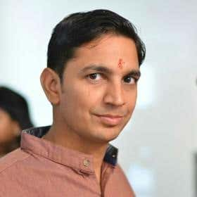 Profile image of Sanjayagr