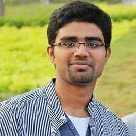 Profile image of ashwinmahendra97