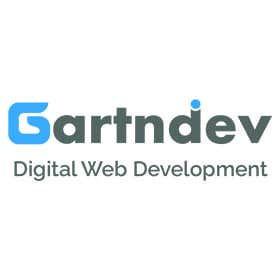 Profile image of GartndevWeb