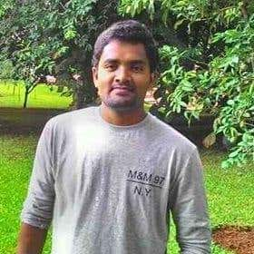 Profile image of rsreddy90