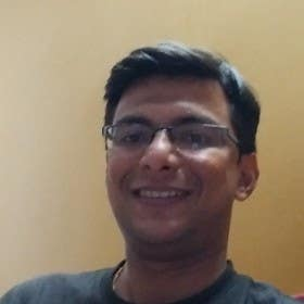 Profile image of karanth044