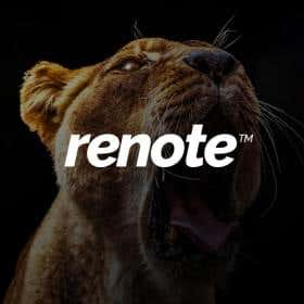 Profile image of Renote™ Studio