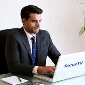 Profile image of terrextv