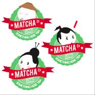 Design a Logo for Matcha